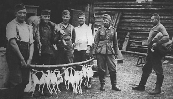 Фашисты из Венгрии были самыми жестокими_1