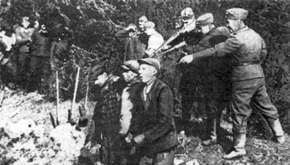 Фашисты из Венгрии были самыми жестокими_2