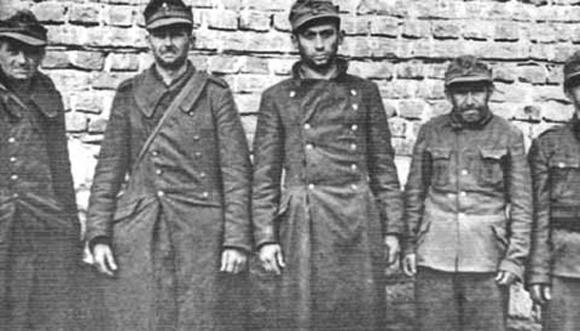 Фашисты из Венгрии были самыми жестокими_4
