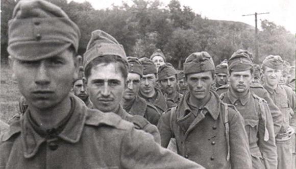 Фашисты из Венгрии были самыми жестокими_6