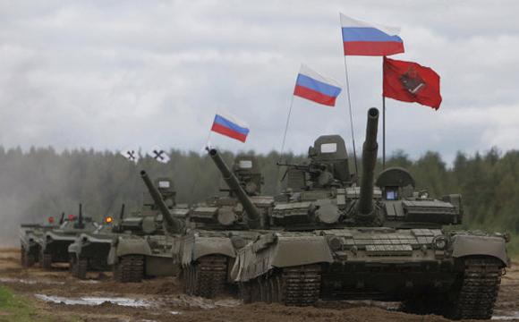 Россия введет войска на Донбасс, Путин разочарован «Минском-2», бои в Марьинке