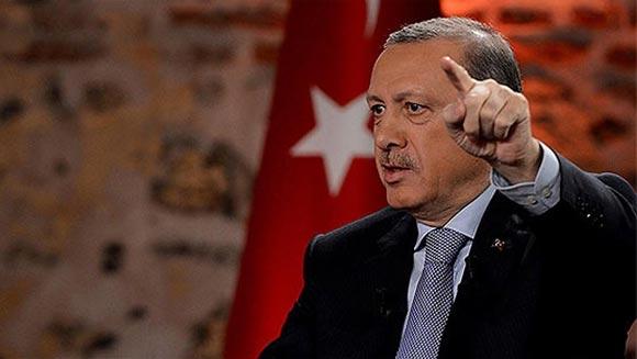 Эрдоган: Турция готовится к большой войне | РУСЬ ПРАВОСЛАВНАЯ