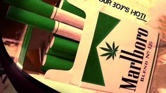 Заказать мальборо с марихуаной купить конопляное семена для выращивание в москве